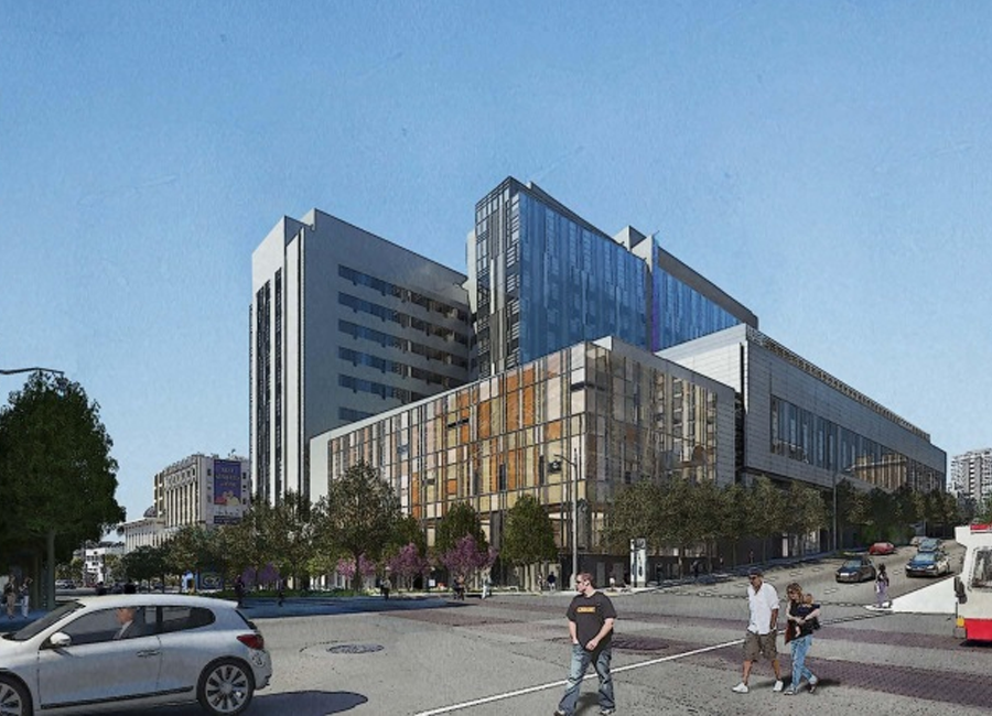 California Pacific Medical Center (CMPC)