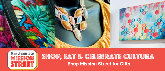 Shop, Eat and Celebrate Cultura