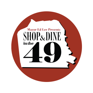 Shop & Dine in the 49