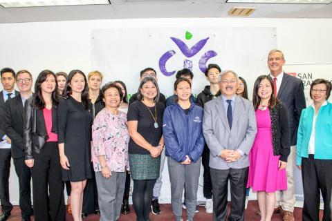 $2.7 million in Nonprofit Sustainability Initiative Grant Awards