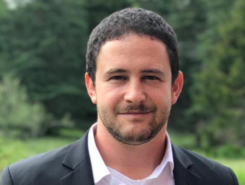 Aaron Michel WISF Board Member