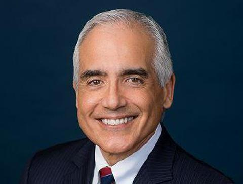 Chancellor Rocha WISF Board Member