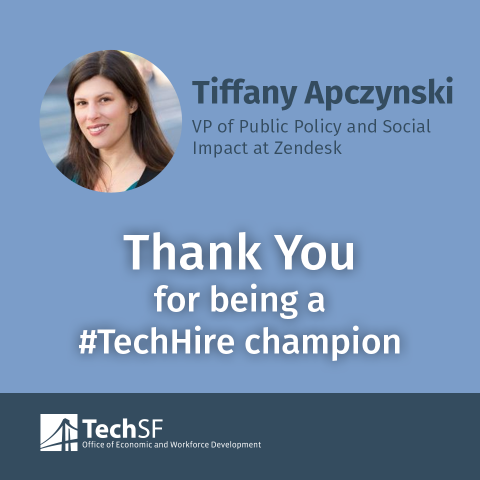 Tiffany Apczynski