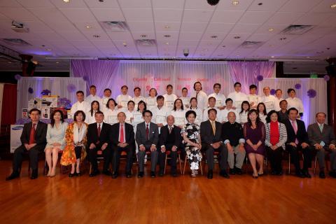 Kwok Lou Lo, Hospitality Initiative, CCSC