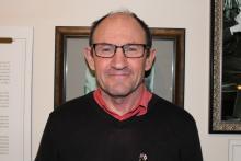 Charley Lavery - WISF Board Member