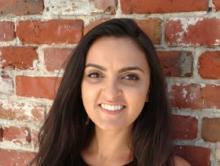 Chhavi Sahni WISF Board Member