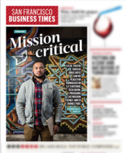 Jorge Ortiz, MEDA Mission Techie