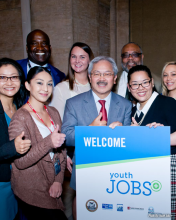 Mayor's Youth Jobs+